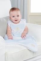 Baby Aspen Sweet Snuggles Muslin Wearable Blanket (Baby Boys)