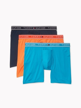 Tommy Hilfiger Flx Evolve Stretch Boxer Brief 3PK
