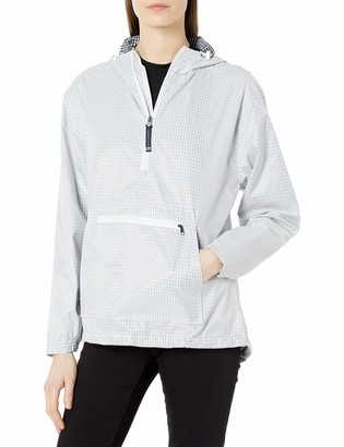 Charles River Apparel Women's Hyannis Port Anorak