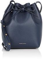 Mansur Gavriel Women's Mini Mini Bucket Bag-BLUE