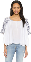 Raga Rise Of Dawn Blouse