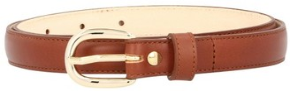 A.P.C. Rosetteen leather belt