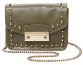 Furla Julia Mini Stud Crossbody Bag