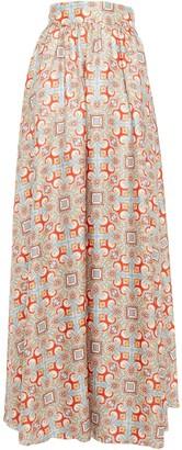 A&M AM Long skirts