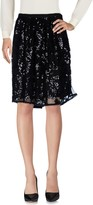 Liviana Conti Knee length skirts - Item 35294705