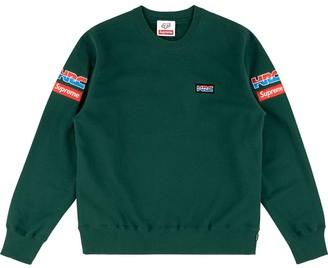 Supreme Honda Fox Racing sweatshirt
