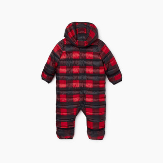 Roots Baby Puffer Suit