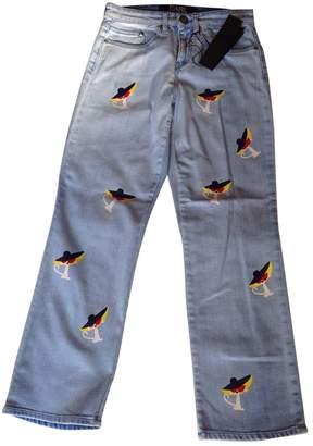 Karl Lagerfeld Paris Cotton - elasthane Jeans for Women