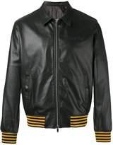 Golden Goose Deluxe Brand Coach jacket