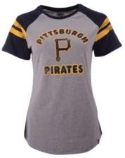 '47 Pittsburgh Pirates Women's Fly Out Raglan T-shirt