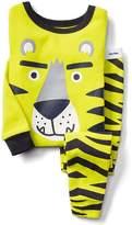 Tiger sleep set