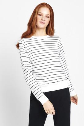 Bonds Essentials Stripe Pullover