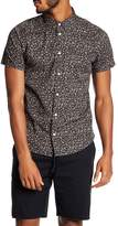 RVCA Dresden Printed Slim Fit Shirt