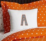 Pottery Barn Kids Playful Decorative Sham
