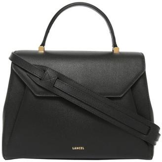 Lancel A08960 10Tu Lison De Top Handle Shoulder Bag