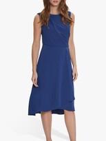 Thumbnail for your product : Gina Bacconi Avalina Wrap Dress, Navy