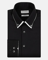 Le Château Cotton Blend Tailored Fit Shirt