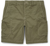 Outerknown - Drawstring Organic Cotton Shorts