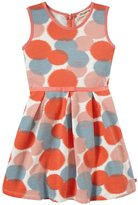Appaman Garden Dress (Toddler/Kid) - Dots-5