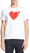 Comme des Garcons Men's Graphic T-Shirt