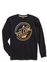 Volcom Boy's Faze Graphic T-Shirt