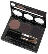 Collection Eye Brow Kit 2 - Brunette (Pack of 6)