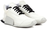 Adidas by Rick Owens Runner Level Low leather sneakers