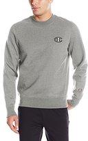 Champion Men's Life Pullover Super Fleece Sweatshirt