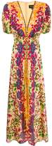 Saloni Lea long dress