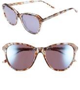 Wildfox Couture Women's Parker Deluxe Retro Plastic Frame Sunglasses