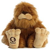 Aurora World Big Foot Plush Toy