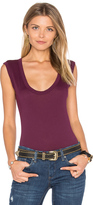 Velvet by Graham & Spencer Estina Scoop Neck Tank