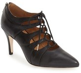 Corso Como Women's 'Cocktail' Lace-Up Pump