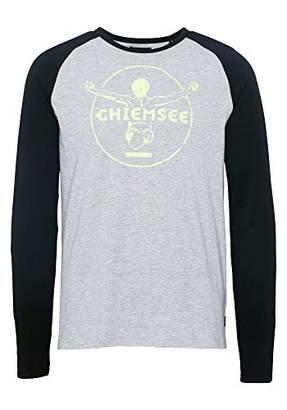 Chiemsee Men's Long-Sleeved Shirt, Men, 2071009