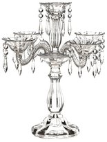 Godinger Wellington Crystal 5-Light Candelabrum