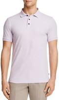 Armani Collezioni Regular Fit Polo Shirt