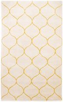 Kas Transitions Area Rug in Ivory Harmony