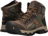 Keen Davenport Mid Waterproof Men's Waterproof Boots
