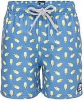 Boy's Tom & Teddy Ice Lollies Swim Trunks