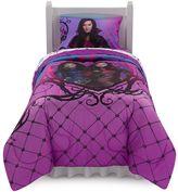 Disney Disney's Descendants Bad vs. Good Reversible Bed Set
