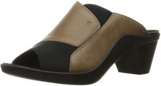 Romika Women's Mokassetta 244 Heeled Sandal