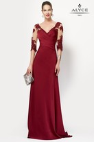 Alyce Paris Special Occasion Collection - 27127 Dress