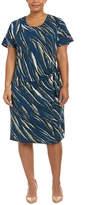 Nic+Zoe Nic + Zoe Plus Sheath Dress