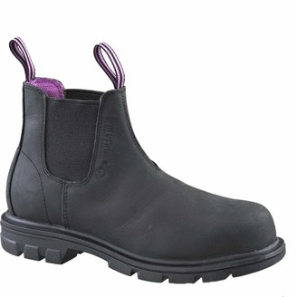 Wolverine Women's Belle Pull On CSA Boot