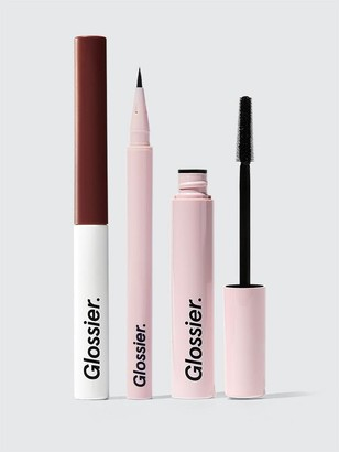 Glossier The Eye Color Set