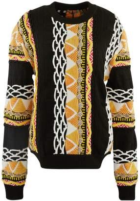 Aalto Round neck jumper