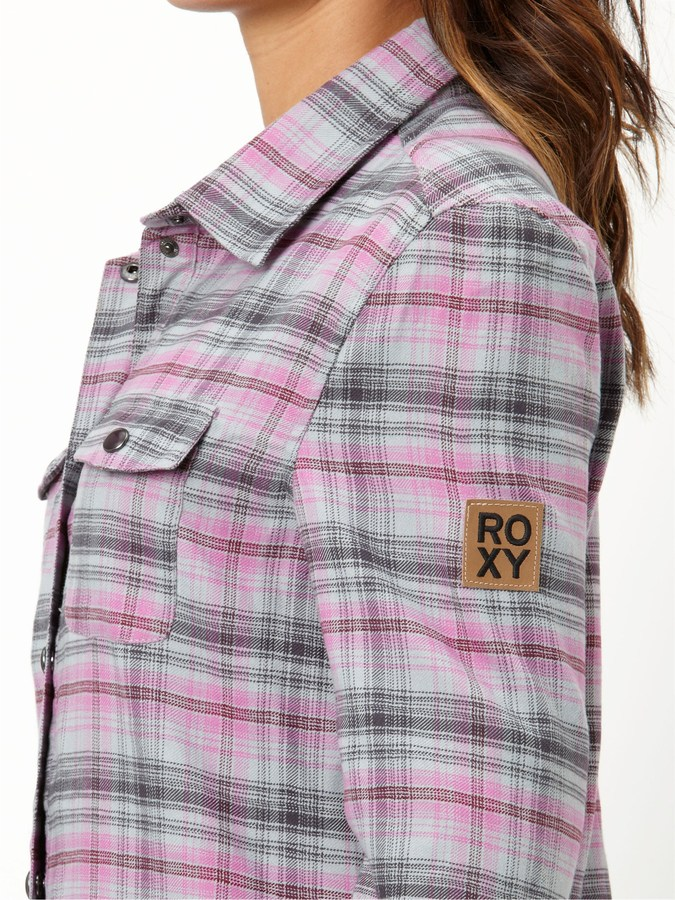 Roxy Newtocq Button Down