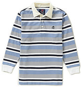 Brooks Brothers Little/Big Boys 4-20 Pique Polo Shirt