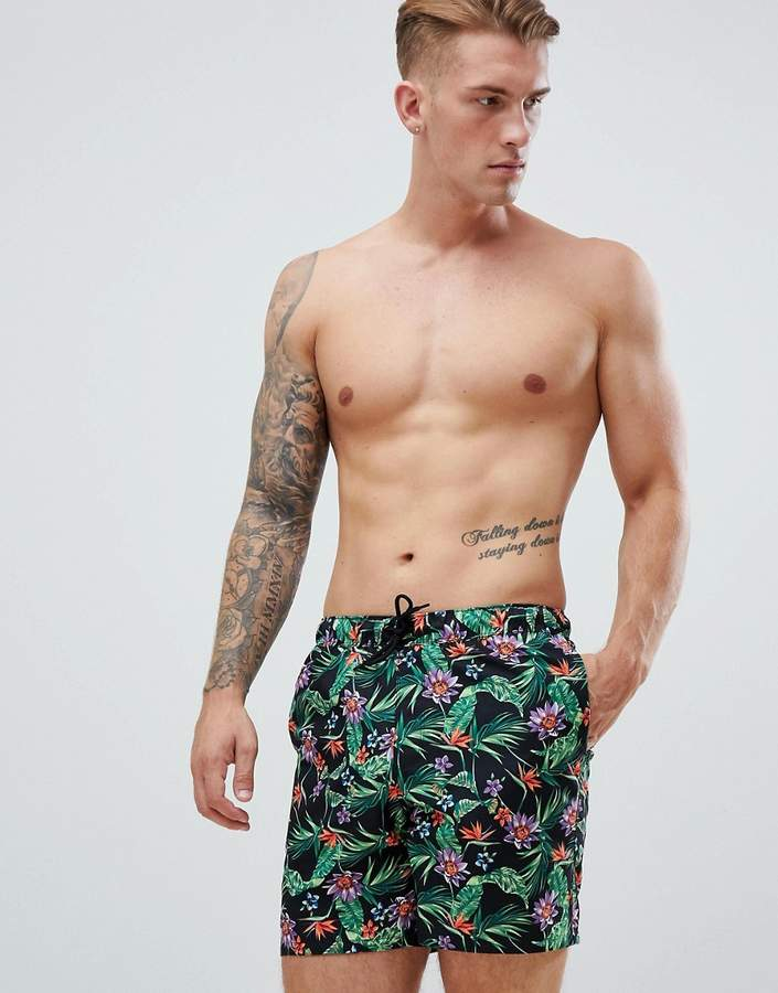 93b502f1dbe1a Asos Men's Swimsuits - ShopStyle