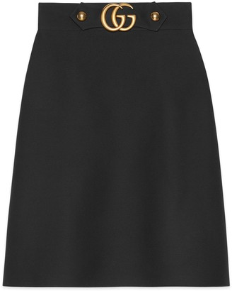 Gucci Knee-length skirt